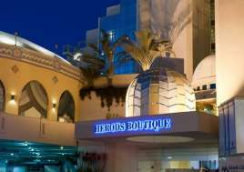 Herods Palace & Herods Boutique DLX